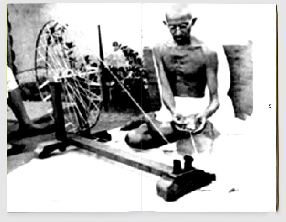 Bardoli Satyagraha Essay